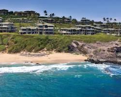 Maui-Lodging travel-Kapalua Villas