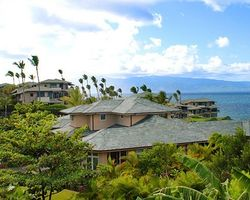 Maui-Lodging outing-Kapalua Villas
