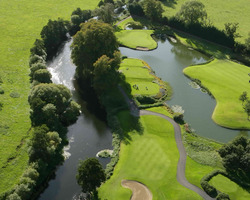 Dublin and East-Golf vacation-K Club - Smurfit