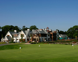 Dublin and East-Golf trip-K Club - Smurfit