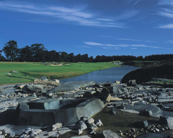 Dublin and East-Golf holiday-K Club - Smurfit