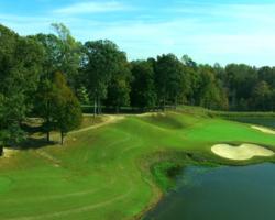 Williamsburg- GOLF outing-Kiskiack Golf Club