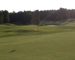 Williamsburg-Golf travel-Kiskiack Golf Club