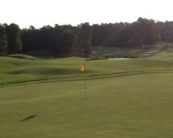 Williamsburg- GOLF tour-Kiskiack Golf Club