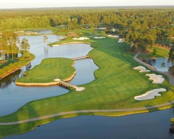 Myrtle Beach- GOLF excursion-Myrtle Beach National - King s North