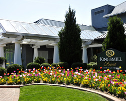 Williamsburg-Lodging holiday-Kingsmill Golf Resort