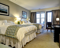 Williamsburg- LODGING holiday-Kingsmill Golf Resort