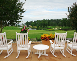 Williamsburg-Lodging tour-Kingsmill Golf Resort