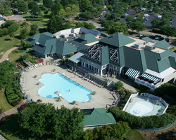 Williamsburg- LODGING excursion-Kingsmill Golf Resort