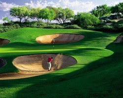 Phoenix Scottsdale-Golf excursion-Kierland Golf Club-Daily Rate