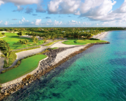 Golf Vacation Package - La Cana Golf Club