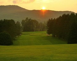Golf Vacation Package - La Belle (The Beauty)