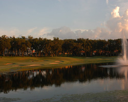 Golf Vacation Package - Lake Jovita Golf Club - South Course
