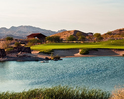 Golf Vacation Package - Laughlin Ranch