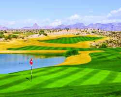 Laughlin- GOLF vacation-Laughlin Ranch-Daily Rate