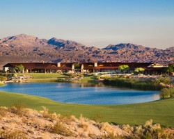Laughlin-Golf holiday-Laughlin Ranch