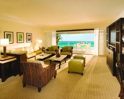 Tampa St Petersburg-Lodging trip-Longboat Key Club Resort-2 Bedroom Beach View