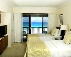 Tampa St Petersburg-Lodging holiday-Longboat Key Club Resort-2 Bedroom Beach View