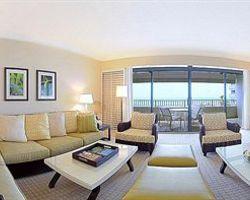 Tampa St Petersburg-Lodging trek-Longboat Key Club Resort-2 Bedroom Beach View