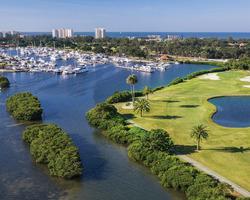 Tampa St Petersburg-Lodging vacation-Longboat Key Club Resort-2 Bedroom Beach View