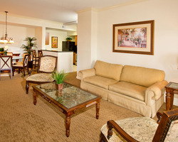 Orlando-Lodging travel-Lake Buena Vista Resort Village Spa