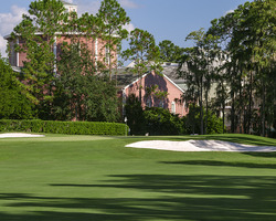 Orlando-Golf expedition-Disney Lake Buena Vista-Daily Rate