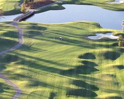Myrtle Beach-Golf excursion-Ocean Ridge Golf - Leopard s Chase
