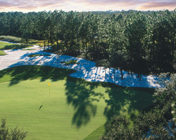 Myrtle Beach- GOLF trek-Ocean Ridge Golf - Leopard s Chase