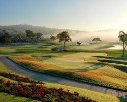 Golf Vacation Package - Omni La Costa Golf - Champions Course
