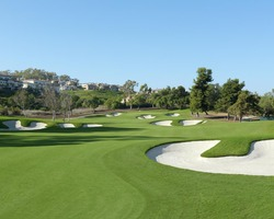 San Diego-Golf holiday-Omni La Costa Golf - Champions Course