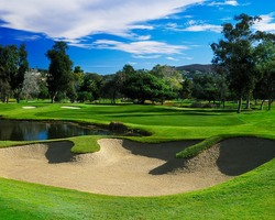 Golf Vacation Package - Omni La Costa Golf - Legends Course