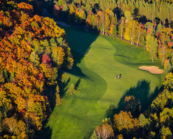 Golf Vacation Package - Le Diable Golf Tremblant