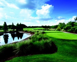 Orlando-Golf tour-Orange Lake Resort - Legends Course