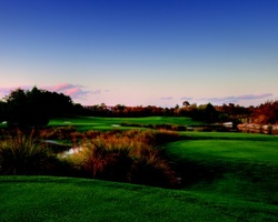 Orlando-Golf outing-Orange Lake Resort - Legends Course