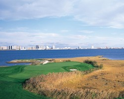 Ocean City DE Shore- GOLF excursion-The Links At Lighthouse Sound Ocean City MD -Daily Rate