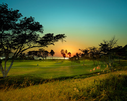 Golf Vacation Package - Costa Rica