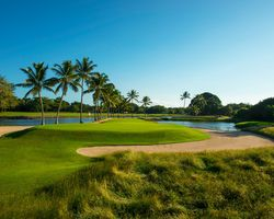 Golf Vacation Package - The Links Course
