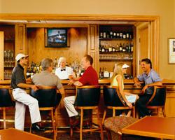 Tampa St Petersburg-Lodging tour-Lake Jovita Club Golf Villas