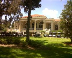 Tampa St Petersburg-Lodging expedition-Lake Jovita Club Golf Villas-Villa Single Double Occupancy