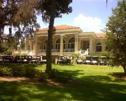 Tampa St Petersburg-Lodging excursion-Lake Jovita Club Golf Villas