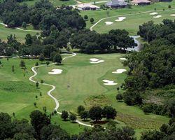 Golf Vacation Package - Lake Jovita Golf Club - North Course