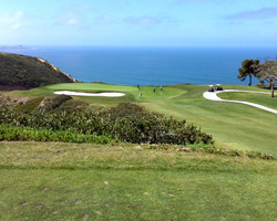 San Diego-Golf trip-Torrey Pines - North Course