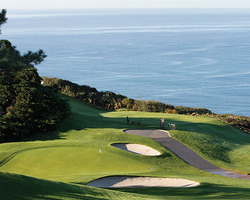 San Diego-Golf travel-Torrey Pines - North Course