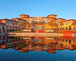 Las Vegas-Lodging trek-Westin Lake Las Vegas Hotel