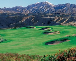 Palm Springs-Golf trip-Golf Club at Terra Lago - North-Daily Rate