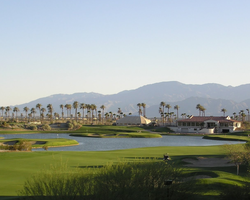 Palm Springs-Golf tour-Golf Club at Terra Lago - South-Daily Rate