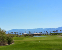 Palm Springs-Golf trek-Golf Club at Terra Lago - South-Daily Rate