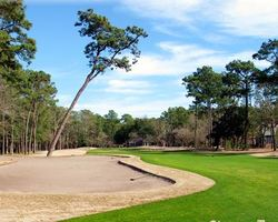 Myrtle Beach-Golf weekend-Lockwood Folly Country Club