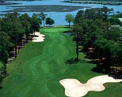 Myrtle Beach-Golf holiday-Lockwood Folly Country Club