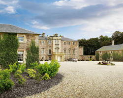 Golf Vacation Package - Archerfield House & Lodges